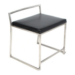 Fuji Super Single Stacker Chair