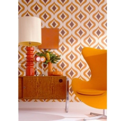 Eclectic Wallpaper by Target