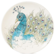 Contemporary Dinner Plates by Macy's