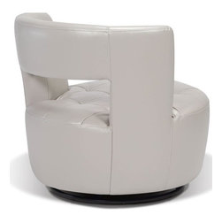 ARTeFAC - Swivel Lounge Chair - Swivel Lounge Chair