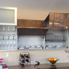 Contemporary Kitchen Cabinets by Ocean Decor