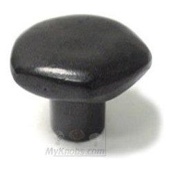 RK International Hardware Old World - Five Sided Knob in Antique Pewter -