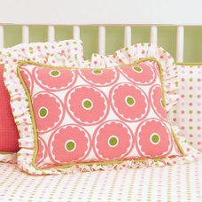 Contemporary Decorative Pillows by Rosenberry Rooms