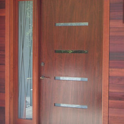 Entry Doors - Artistic Millworks
