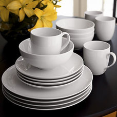 Traditional Dinnerware by Crate&Barrel