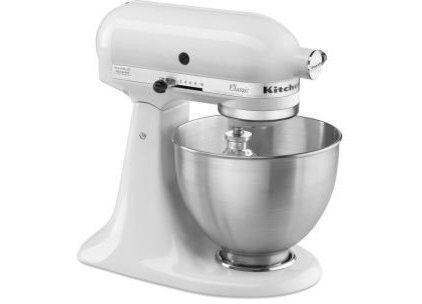 Traditional Mixers by Home Depot