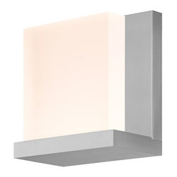 Sonneman Lighting - Sonneman Lighting 2350.16 Glow2 LED Modern / Contemporary Wall Sconce - Sonneman Lighting 2350.16 Glow2 LED Modern / Contemporary Wall Sconce