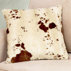Rustic Decorative Pillows by Cost Plus World Market