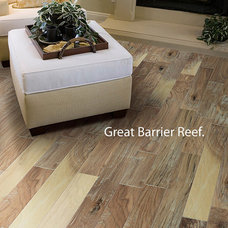 Contemporary Wood Flooring by Diablo Flooring,Inc