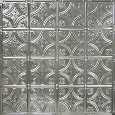 Farmhouse Ceiling Tile by American Tin Ceiling Company