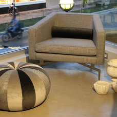 Contemporary Armchairs And Accent Chairs by Apre design group