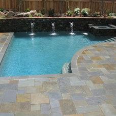 by Armond Aquatech Pools Inc