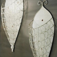 Traditional Wall Hooks by Candelabra