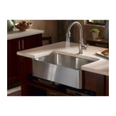 Contemporary Kitchen Sinks by eFaucets