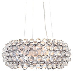Jupiter Chandelier - Shop Our Chic Selection in Chandeliers | Z Gallerie