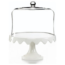 Contemporary Dessert And Cake Stands by Macy's