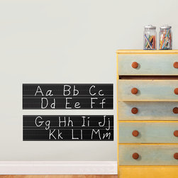 WallPops for Kids - Chalk Decal Learn to Write