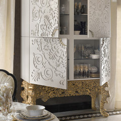 eclectic buffets and sideboards by COLECCION ALEXANDRA