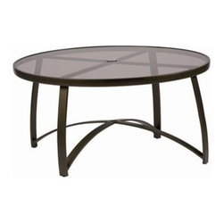 Tables With Umbrella Holes Outdoor Dining Tables Find