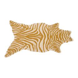 The Rug Market - Zebra  area rug -