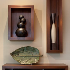 Wall Shelves by CARRIAGE HOUSE