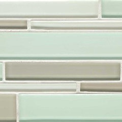 contemporary bathroom tile by Bedrosians Tile and Stone