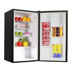 Avanti - Avanti 3.1 CF Counterhigh All Refrigerator - FEATURES