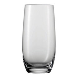 Fortessa Inc - Schott Zwiesel Tritan Banquet Iced Beverage 18.2 oz. Glass - Set of 6 Multicolor - Shop for Iced Beverage Glasses from Hayneedle.com! The Schott Zwiesel Tritan Banquet Iced Beverage 18.2 oz. Glass - Set of 6 is a set of superior-quality glassware that will make your iced beverages look stylishly delicious. This set of six glasses is crafted of sparkling clear glass. About Fortessa Inc.You have Fortessa Inc. to thank for the crossover of professional tableware to the consumer market. No longer is classic high-quality tableware the sole domain of fancy restaurants only. By utilizing cutting edge technology to pioneer advanced compositions as well as reinventing traditional bone china Fortessa has paved the way to dominance in the global tableware industry. Founded in 1993 as the Great American Trading Company Inc. the company expanded its offerings to include dinnerware flatware glassware and tabletop accessories becoming a total table operation. In 2000 the company consolidated its offerings under the Fortessa name. With main headquarters in Sterling Virginia Fortessa also operates internationally and can be found wherever fine dining is appreciated. Make sure your home is one of those places by exploring Fortessa's innovative collections.
