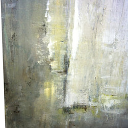 """Original Art for sale by artist - Original Fine Art Abstract Painting on Stretched Canvas - 32"""" x  40"""" stretched canvas.  Original fine art painting"""