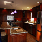 Customer Remodeling Projects - Mr. & Mrs. Stanfill