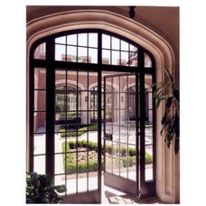 Traditional  by Crittall Windows Limited