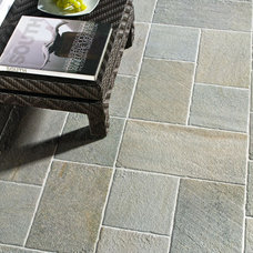 contemporary floor tiles by Panaria Ceramica
