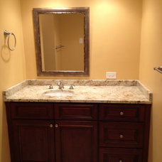 Traditional Bathroom Vanities And Sink Consoles by RTA Cabinet Store