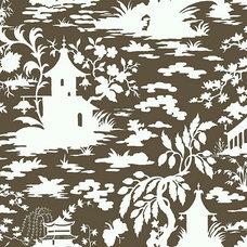 Traditional Wallpaper by Ballard Designs