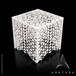 Arktura Ricami Side Table - Arktura Ricami Side Table