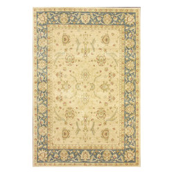 """nuLOOM - Traditional 7' 10"""" x 11' Slate Machine Made Area Rug Persian Oriental Style - Made from the finest materials in the world and with the uttermost care, our rugs are a great addition to your home."""