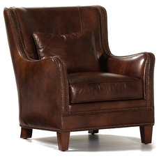 Traditional Armchairs And Accent Chairs by Masins Furniture