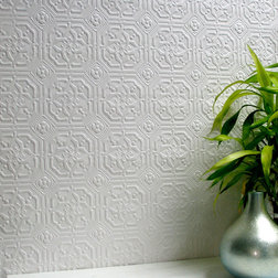 Traditional Wallpaper by Brewster Home Fashions