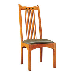 Stickley Side Chair 91-2043-S -