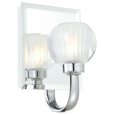 Contemporary Wall Sconces by LBC Lighting