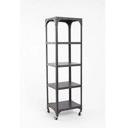Modern Bookcases by Urban Outfitters