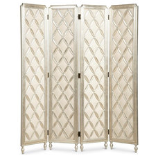traditional screens and wall dividers by Candelabra