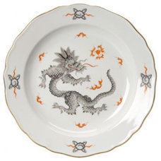 Asian Dinnerware Sets by L.V. Harkness & Co.