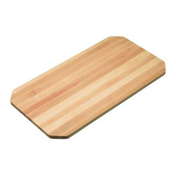 KOHLER - KOHLER K-6035-NA Harborview Hardwood Cutting Board - KOHLER K-6035-NA Harborview Hardwood Cutting Board