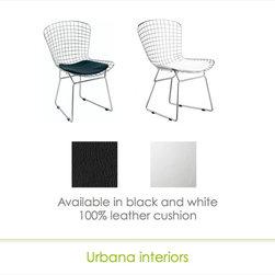 Bertoia Wire chair reproduction - Bertoia wire chair reproduction of the design of Harry Bertoia.
