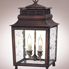 Traditional Kitchen Lighting And Cabinet Lighting by Copper Lantern Lighting