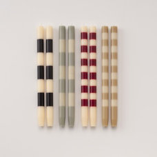Contemporary Candles by Schoolhouse Electric