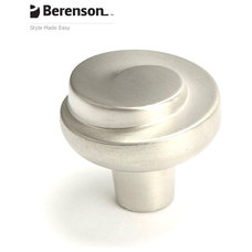 Transitional Cabinet And Drawer Knobs by Berenson Corp