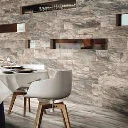 Kauri Petrified Wood Look Porcelain Tile - Kauri Grey Panther Core Petrified Wood Look Porcelain Tile NY NJ Outlet (973) 955 4047