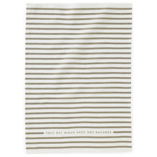 Modern Dish Towels by bambeco